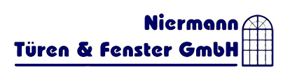 Niermann – Türen und Fenster GmbH Logo